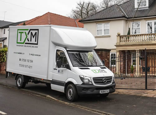 txm movers manchester